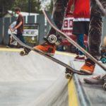 スノーボードのオフトレに最適なスケートボード!ロングスケートボードとは?