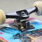 選ぶならどれがいい? スケートボードトラック三大ブランドの性能の違いを比較!