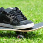 スケシューとスニーカーはここが違う!スケートボードシューズの特徴!