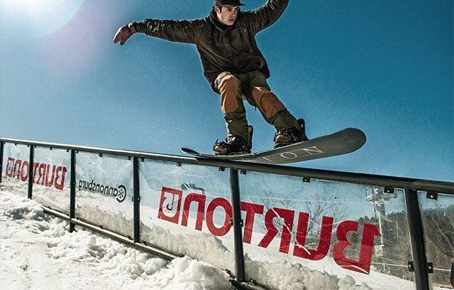 スノーボードのジブアイテム!『レール』にはこんなに種類がある!