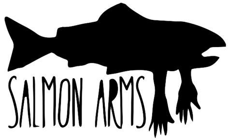 超個性的!サーモンがモチーフのグローブ(SALMON ARMS・サーモンアームズ)