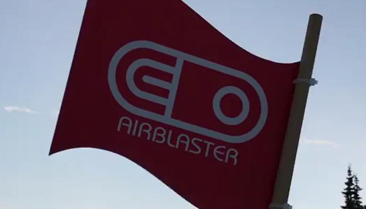 (AIRBLASTER・エアブラスター)のロゴマークって何を表してるの?
