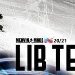 グラトリにおすすな板(LIB TECH・リブテック)2020-2021