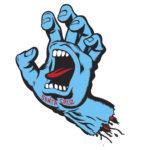 スケートカルチャーのマスターピース! SCREAMING HAND(スクリーミングハンド)!