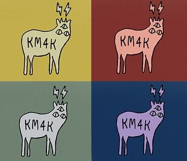 今年もリリースだ!KM4K × ROME の大人気ボード!