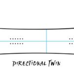 ディレクショナルツインの板でグラトリはできるのか? ツインチップとの比較!