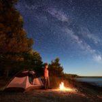 ソロキャンプで使う一人用テント! 選ぶ際のポイントはこれだ!